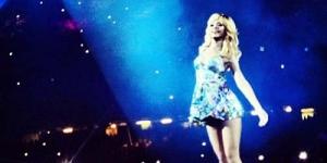 Pamer Foto Ganja di Instagram, Rihanna Disorot Polisi Jerman