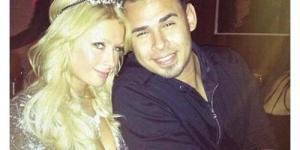 Paris Hilton & DJ Afrojack Pacaran, Benarkah?