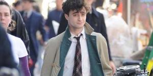 Penampilan Daniel Radcliffe Sebagai Gay di 'Kill Your Darlings'