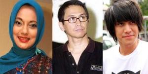 Perang Twitter, Marrisa Haque Laporkan Addie MS & Kevin Ke Polisi?