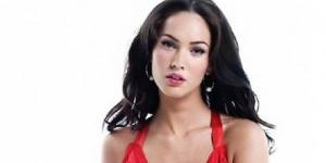 Perut Membesar, Benarkah Ini Bukti Kehamilan Megan Fox ?