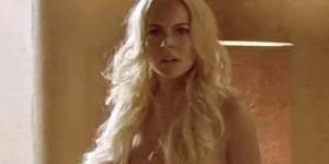 Playboy Tawar Lindsay Lohan Rp 6,6 M Untuk Pose Bugil