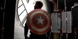 Poster Terbaru Captain America: The Winter Soldier