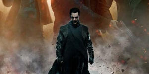 Poster Terbaru Star Trek Into Darkness