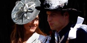 Prediksi Wajah Anak Kate Middleton - Pangeran William Saat Dewasa
