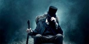 Presiden Amerika Seorang Pemburu Vampir di ABRAHAM LINCOLN: VAMPIRE HUNTER