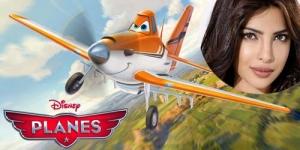 Priyanka Copra Jadi Dubbing di Film Disney 'Planes'