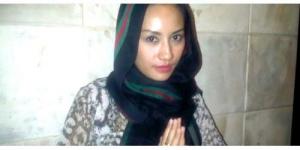 Pulang Umroh, Shinta Bachir Stop Peran Buka-Bukaan