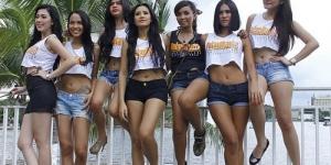 Pulau Hantu 3 Penuh Dengan Wanita Seksi