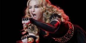 Punya Akun Instagram Baru, Madonna Pajang Belahan Dada