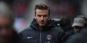 Putuskan Pensiun, Inilah Total Kekayaan David Beckham