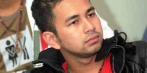 Raffi Ahmad Protes Tindakan BNN Ke Komnas HAM