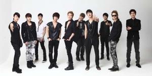 Rata-rata Usia Para Personil Boyband Korea