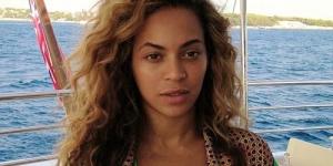 Rayakan Ulang Tahun di Kapal Pesiar, Beyonce Unggah Foto Bikini