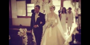 Resmi Menikah, Cathy Sharon Bak Kate Middleton Indonesia