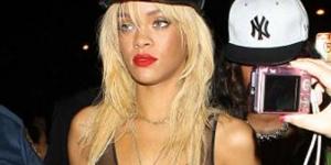Rihanna Balikan Lagi dengan Chris Brown ?