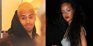 Rihanna & Chris Brown Sewa Kapal Pesiar untuk Kencan