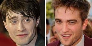 Robert Pattinson Jauh Lebih Seksi dari Daniel Radcliffe