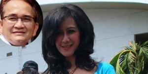 Ruhut Sitompul Akui Amy Qanita 'Ibu Raffi Ahmad' Cantik