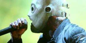 Rumah Vokalis Slipknot Dibobol Maling, Kerugian Rp 350 Juta