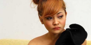 Saingi Agnes Monica, Adele & Beyonce, Indah Dewi Pertiwi Masuk World Music Awards 2013