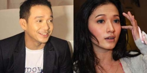 Sama-Sama Tinggalkan Pasangan, Lyra Virna & Fadlan Selingkuh ?