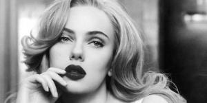 Scarlett Johansson Buat Girlband