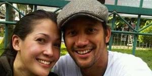 Selamat, Mieke Amalia Sudah Hamil 7 Bulan