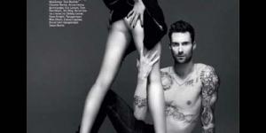 Selebriti Korban Kesalahan Photoshop di Sampul Majalah