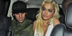 Selingkuh dengan 20 Pria, Rita Ora Ternyata Sudah Hamil Anak Rob Kardashian ?