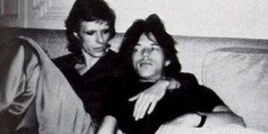 Seorang Penulis Bongkar Kedok 'Gay' Mick Jagger!