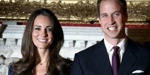 Seperti Inikah Wajah Anak Kate Middleton & Pangeran William Nantinya ?