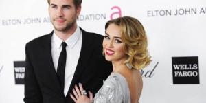 Serasi, Liam Hemsworth dan Miley Cyrus Punya Tato Kutipan Pidato Presiden Roosevelt