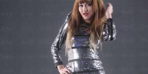 'Sik Asik' Ayu Ting Ting Gabungkan Dangdut dan K-Pop