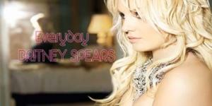 "Single Terbaru Britney Spears ""Everyday"" Bocor di Internet"