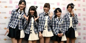SNH48 Sister Group ke 6 AKB48
