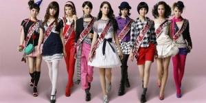 SNSD Girlband Korea Pertama dengan Penjualan Album Terlaris di Jepang