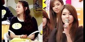 Sooyoung 'SNSD' dan Sohee 'Wonder Girls' Pakai Kostum Sama