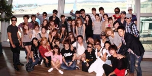 Suju,SNSD,Shinee Konser di Jakarta Berikut Harga Tiketnya!