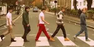 Sukses, One Direction Merasa Setara dengan The Beatles