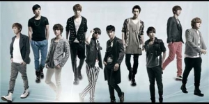 Super Junior Rilis Single Jepang Snow White