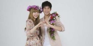 Suzy 'miss A' & Kim Soo Hyun Pacaran ?