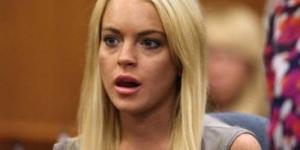 Tabrak Paparazi, Lindsay Lohan Kembali Berurusan dengan Polisi