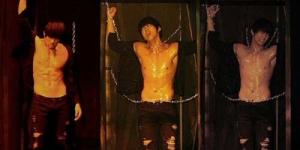Taecyeon '2PM' Peringatkan Fans Agar Tak Mimisan Lihat Foto Seksinya (Foto)
