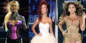 Tak Hanya Beyonce, Agnes Monica Juga Gandeng Britney & Justin Timberlake di Album Barunya ?
