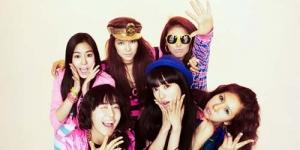 Teaser PV 'Rambling Girls' After School, Dirilis!