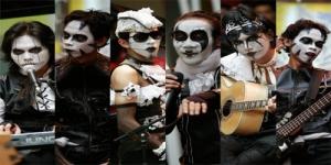The Kubs Nama Baru Dari Kuburan Band