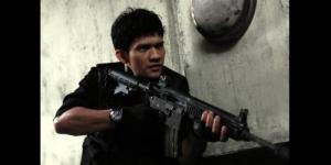 The Raid / Serbuan Maut Film Indonesia Kualitas Hollywood