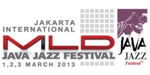 Tiket Presale Java Jazz Festival 2013 Mulai Dijual