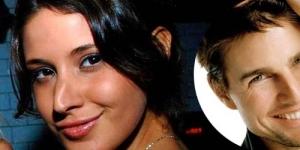 Tom Cruise Kencani Manajer Restoran bernama Cynthia Jorge